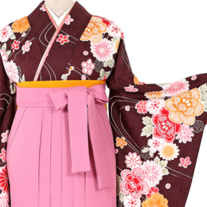 卒業袴レンタル大きいサイズ3万円以下0331