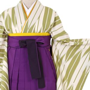 卒業袴レンタル3L大きいサイズ3万円以下0049