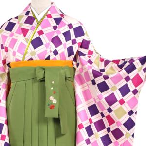 卒業式袴レンタル大きいサイズ3万円以下袴0427