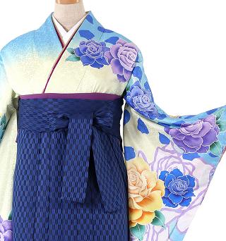 卒業式袴レンタル相場値段安い激安価格振袖着物レンタル