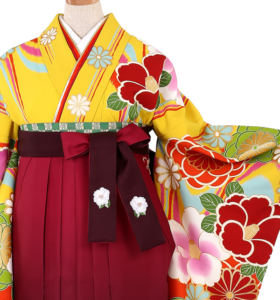 白石麻衣卒業袴No.055-0114-L2L