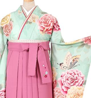 渡辺麻友さんコラボ卒業式袴&着物レンタル