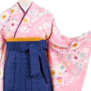 卒業式袴レンタル大きいサイズ0319