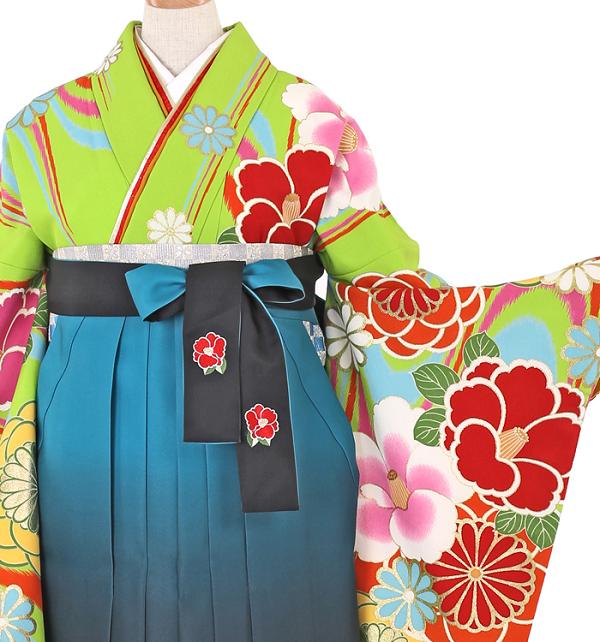 白石麻衣コラボ卒業式袴レンタル