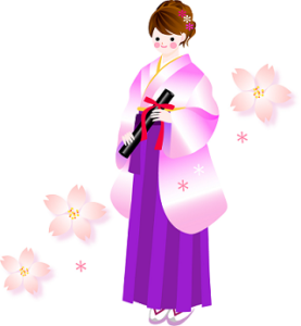 まだ間に合う卒業式袴レンタル金沢,卒業式袴レンタル,安い,相場,着物レンタル,振袖,着付け