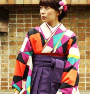 hataori卒業式袴レンタル