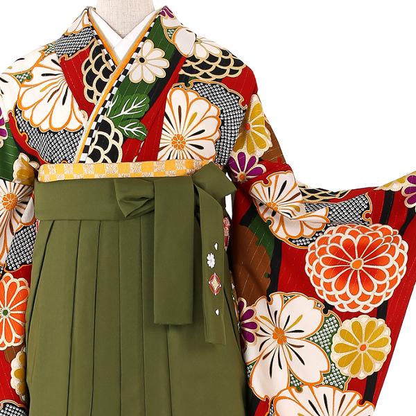 卒業式袴レンタル055-0076JAPANSTYLEジャパンスタイルの着物と卒業式袴がコーディネットされたおすすめおフルセットレンタルをご紹介しています。色鮮やか&上品、レトロ&モダンetcと評判のジャパンスタイル着物、卒業袴簡単まとめです。