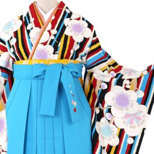 ジャパンスタイル卒業袴レンタル055-0139JAPANSTYLE