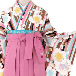 JAPAN STYLE卒業袴レンタル0142-Sから3L