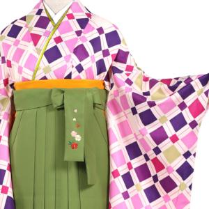 卒業袴No.055-0427-2L3L