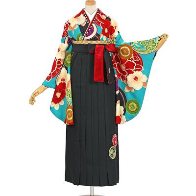 JAPANSTYLE卒業袴レンタル0733L新宿,卒業式袴レンタル,安い,相場,着物レンタル,振袖,着付け
