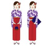 千葉で卒業袴の写真のみ!を探すなら