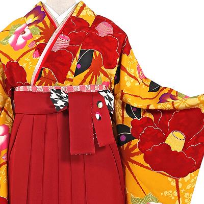 紅一点卒業袴レンタル0518M豊田市,卒業式袴レンタル,安い,相場,着物レンタル,振袖,着付け
