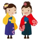 白石麻衣卒業袴レンタル相場安い19-400