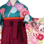船橋で卒業式袴レンタルを安くもっと素敵に探す!