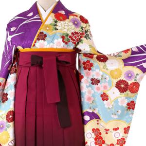 卒業袴レンタル0211SML