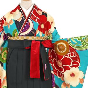 JAPANSTYLE卒業袴0733-L