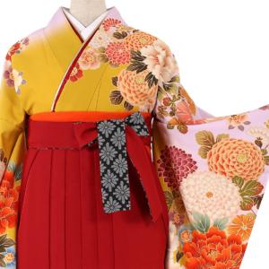 nanaho卒業袴レンタル0176L帯