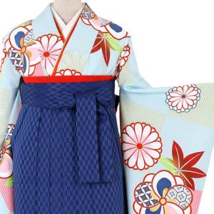 卒業袴レンタル0057-SM帯