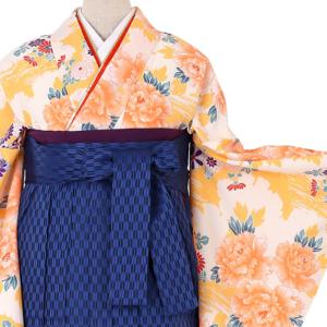 卒業袴レンタル0065帯