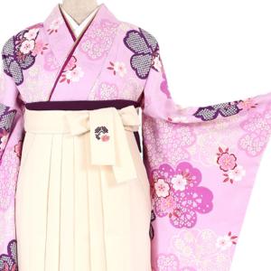 卒業袴レンタル0242M帯