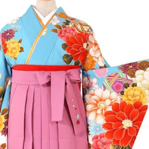 nanaho卒業袴レンタル0173-Sから3L